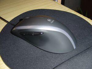 Logitech MX400