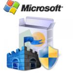 Microsoft Security Essentials v češtině a zdarma také pro firmy