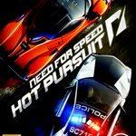 NFS: Hot Pursuit – arkádové poježdění s/za policajty