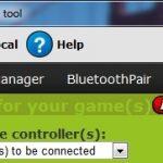 Jak připojit PlayStation 3 gamepad k počítači a emulovat XBOX 360