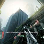 Crysis 2 – 1. část recenze: grafika (galerie + video)