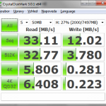 Test: A-data S102 PRO levná, ale rychlá USB 3.0 flashka