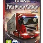 Recenze: Scania Truck Driving Simulator – další pokus o simulátor trucku
