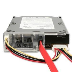 RSI-20-con2-600 vám umožní zapojit IDE disk na SATA desku