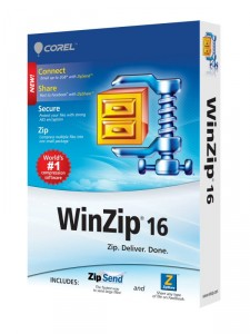 WinZip Pro 16