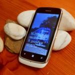 Jak jsem poznal smartphone: díl druhý – Lumia 610 aneb železo a plast