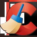 Nová ikona aplikace CCleaner