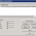 Jak snadno a rychle vytvořit virtuální mechaniku a připojit ISO?