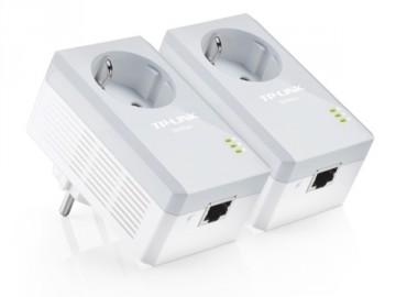 Návod: Připojujeme chytrou televizi k internetu pomocí powerline adaptérů
