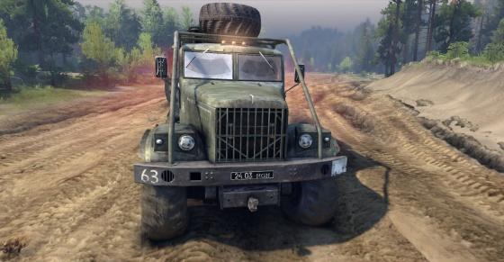 Spintires: Kdo se bojí, nesmí do lesa – truckem! | Buchtič blog o IT a PC